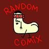 randomcomics
