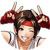 yuri sakazaki