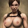 Tomb Raider porn