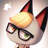 Raymond (Animal Crossing)