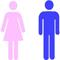 девочки vs мальчики