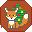 Новогодняя лисичка - за третье место в конкурсе лисичек №5