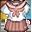 «Розовая матроска» - ее можно получить в награду за пост с соответствующим аниме атрибутом в разделе Shemale.