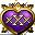 «Сверхсекретное пурпурное сердце» - награда за исключительные заслуги перед секретными разделами.
