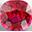 Рубин из доспеха Рейгара Таргариена - редкая удача найти такое сокровище. За лучший пост месяца в Игре Престолов.