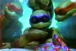 Ninja Turtles Rap