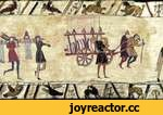 Bayeux Tapestry Animated