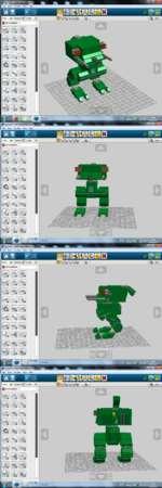 eedfg.Ixf* - LEGO Digital Design S? eedfg.Ixf* - LEGO Digital Designe I File Edit Tool Box View Help BricksTemplatestrGroups{ 3}  riJ ^ 0 eedfg.Ixf* - LEGO Digital Designer I File Edit Tool Box View Help fly BricksTemplatestrGroups{ 7 DIGITAL DESIGNER o o O o O ' IS o VJ