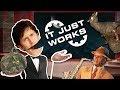 It Just Works — TODD HOWARD Song (E3 2019 Bethesda Special),People & Blogs,bethesda,the elder scrolls 6,the elder scrolls vi,hammerfell,high rock,fallout 76,memes,Todd Howard,parody,it just works,fallout 4,glitches,bugs,meme,Starfield,nylon bag,canvas bag,nuclear winter,battle royale,the elder sc