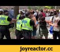 Toronto police dismantling a homeless camp,Pets & Animals,,Thank You For Watching This Video, Please Subscribe to Youngstar TV Channel. https://www.youtube.com/c/starentertainment?sub_confirmation=1